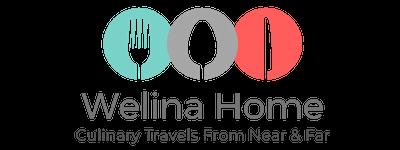 Welina Home Logo