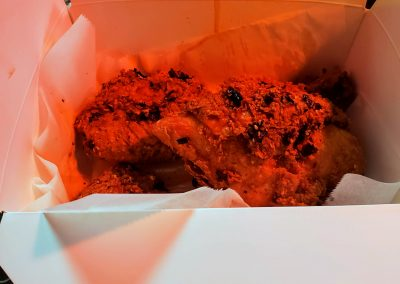 Cape Coral Hot Chicken